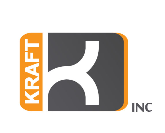 Logo Design by Private User - Entry No. 182 in the Logo Design Contest Unique Logo Design Wanted for Kraft D Inc.