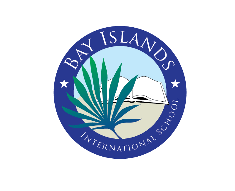 Logo Design by Christina Evans - Entry No. 14 in the Logo Design Contest Creative Logo Design for Bay Islands International School.