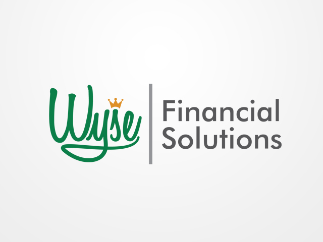 Logo Design by khoirul.azm - Entry No. 93 in the Logo Design Contest Fun Logo Design for Wyse Financial Solutions.