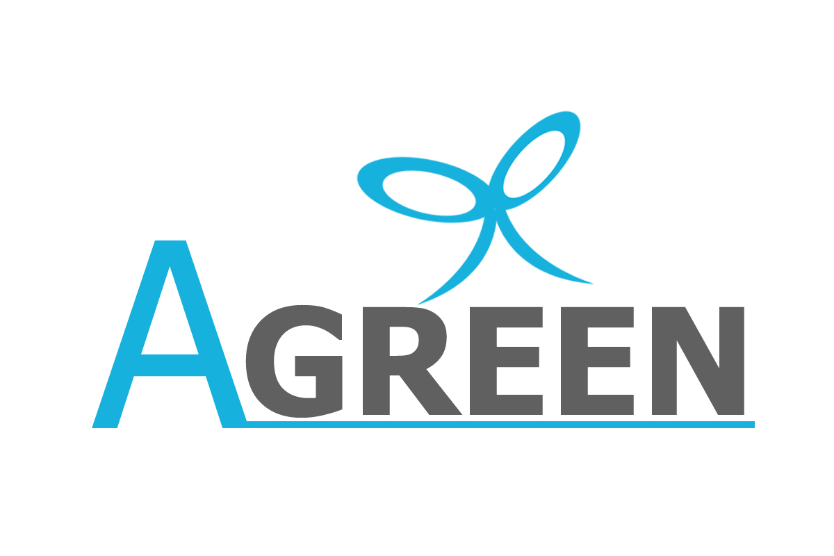 Logo Design by Srikant Budakoti - Entry No. 51 in the Logo Design Contest Inspiring Logo Design for Agreen.