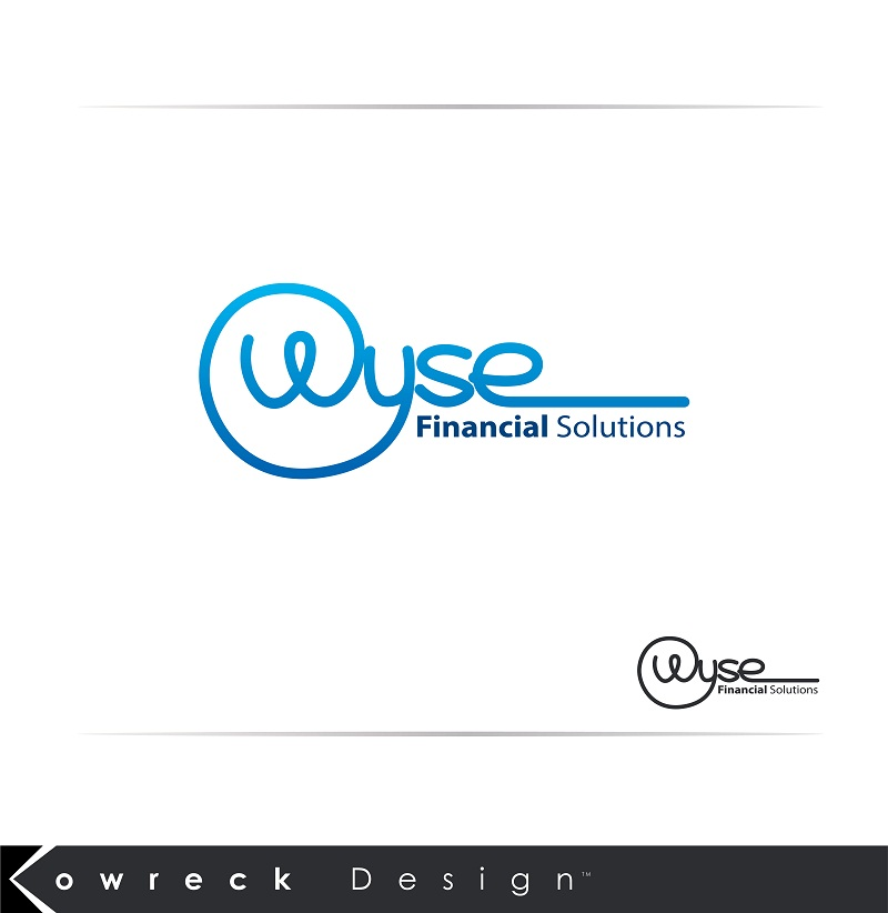 Logo Design by kowreck - Entry No. 100 in the Logo Design Contest Fun Logo Design for Wyse Financial Solutions.
