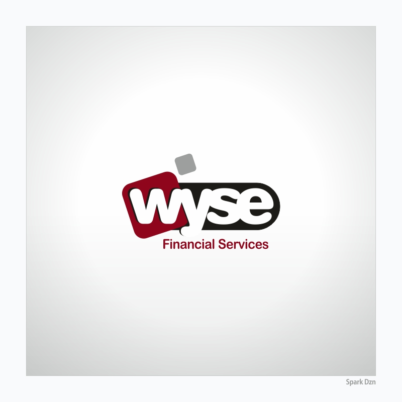 Logo Design by spark_dzn - Entry No. 101 in the Logo Design Contest Fun Logo Design for Wyse Financial Solutions.