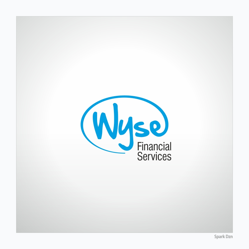Logo Design by spark_dzn - Entry No. 106 in the Logo Design Contest Fun Logo Design for Wyse Financial Solutions.