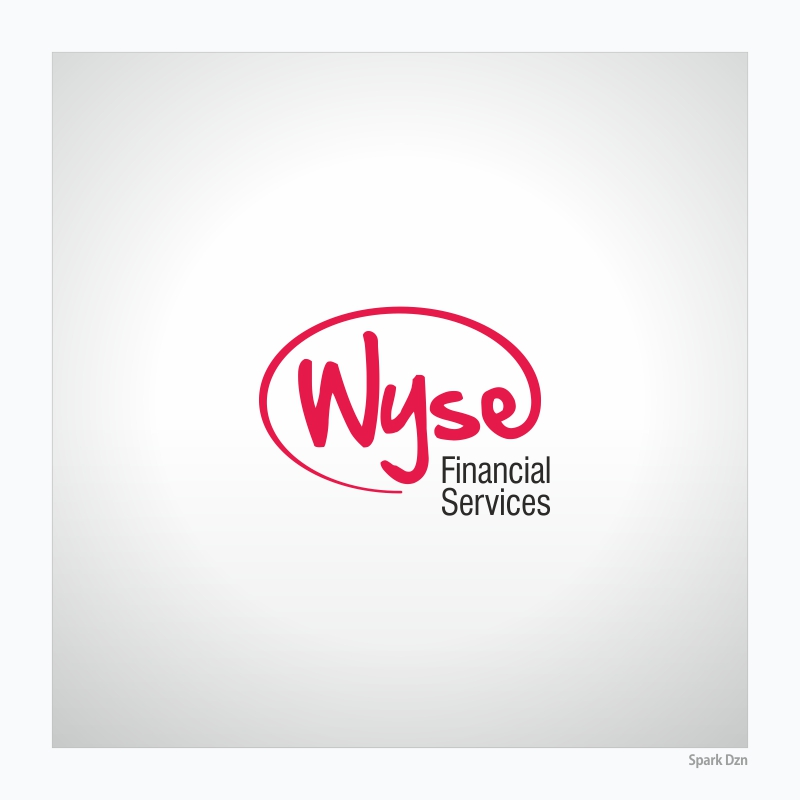 Logo Design by spark_dzn - Entry No. 107 in the Logo Design Contest Fun Logo Design for Wyse Financial Solutions.