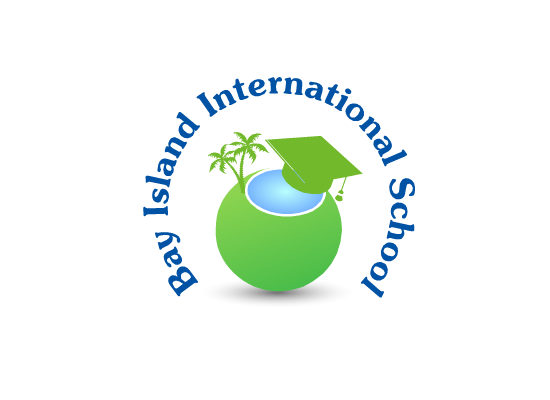 Logo Design by Ismail Adhi Wibowo - Entry No. 23 in the Logo Design Contest Creative Logo Design for Bay Islands International School.