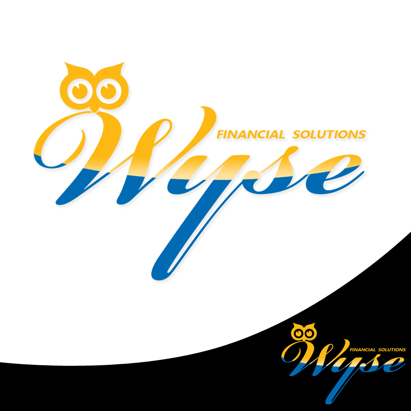 Logo Design by Private User - Entry No. 127 in the Logo Design Contest Fun Logo Design for Wyse Financial Solutions.