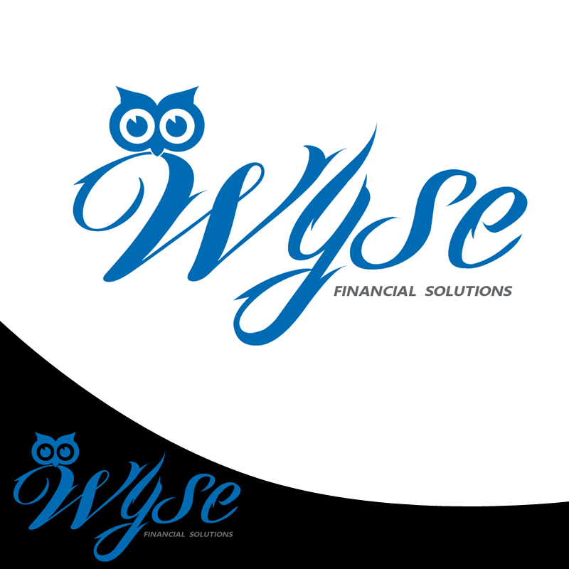 Logo Design by Private User - Entry No. 128 in the Logo Design Contest Fun Logo Design for Wyse Financial Solutions.