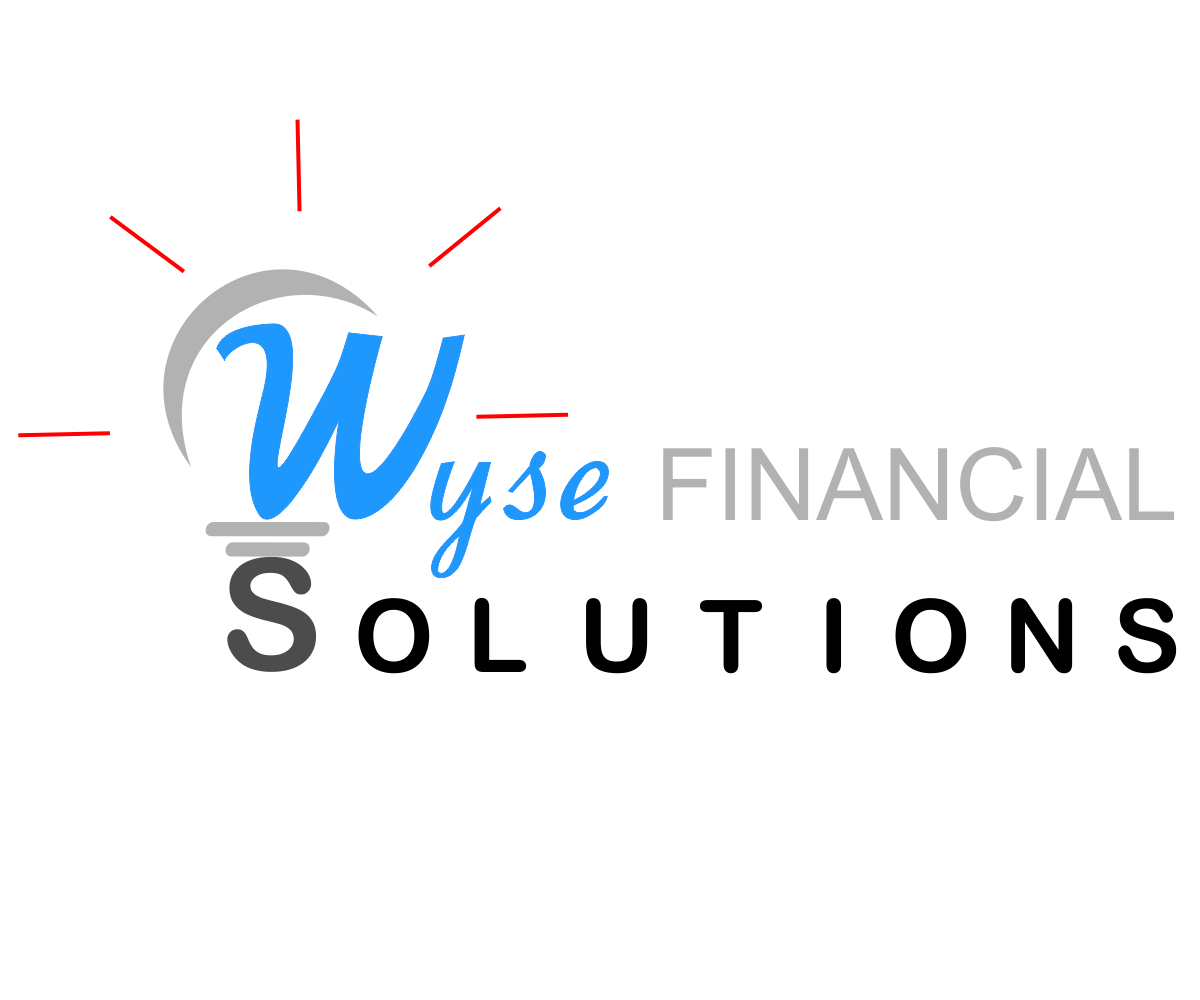 Logo Design by franz - Entry No. 129 in the Logo Design Contest Fun Logo Design for Wyse Financial Solutions.