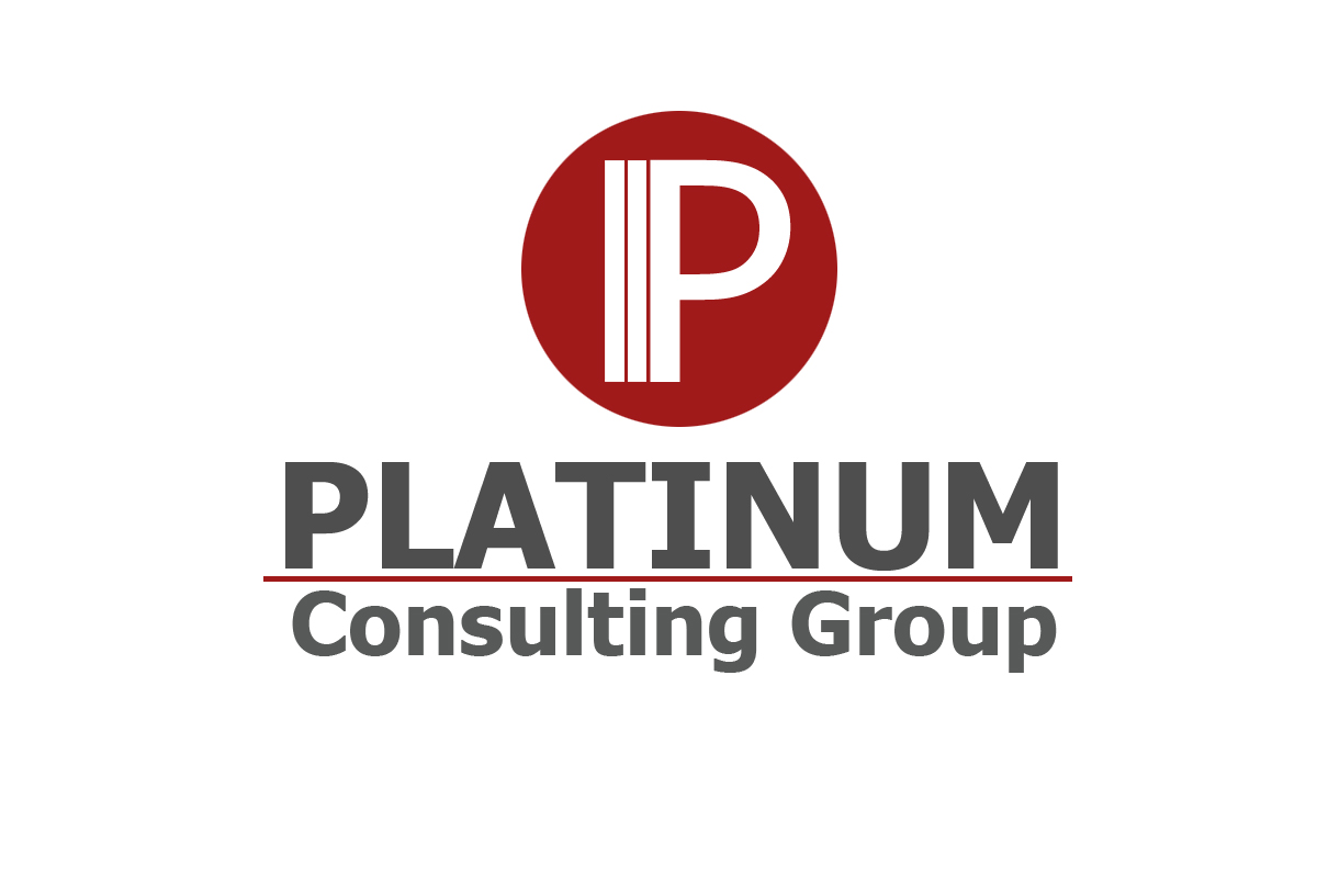 Logo Design by Srikant Budakoti - Entry No. 29 in the Logo Design Contest Captivating Logo Design for Platinum Consulting Group.
