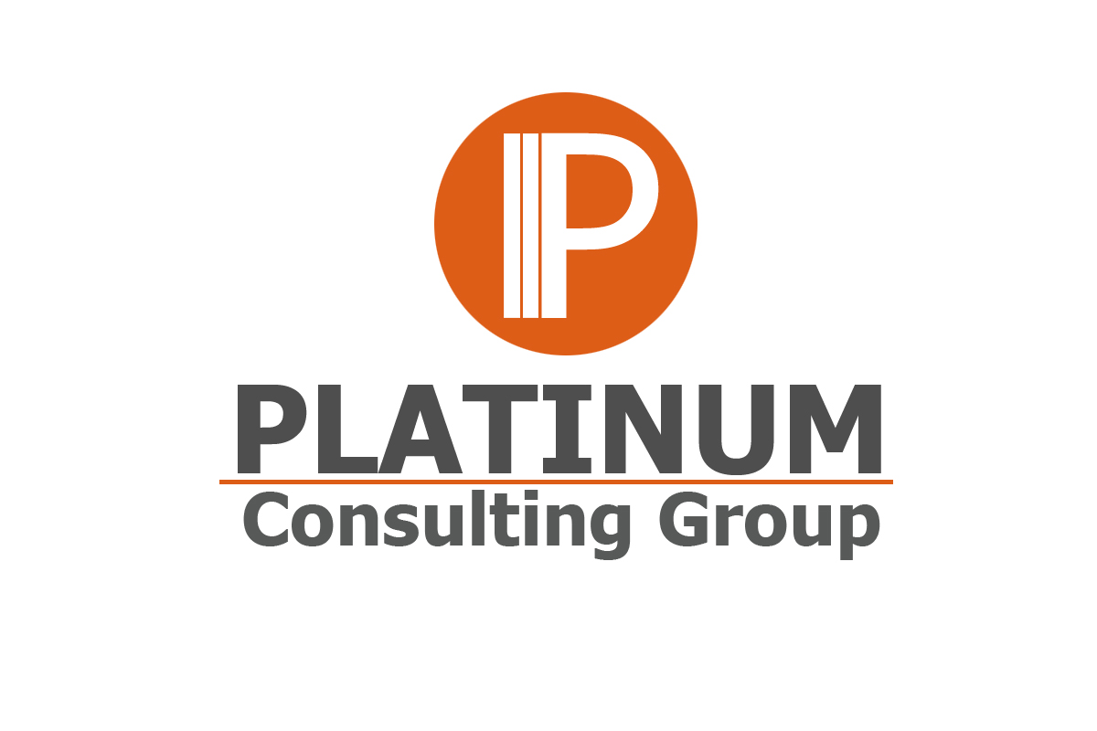 Logo Design by Srikant Budakoti - Entry No. 30 in the Logo Design Contest Captivating Logo Design for Platinum Consulting Group.