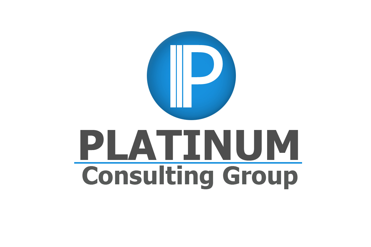 Logo Design by Srikant Budakoti - Entry No. 31 in the Logo Design Contest Captivating Logo Design for Platinum Consulting Group.