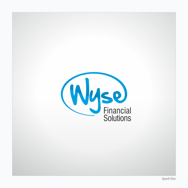 Logo Design by spark_dzn - Entry No. 136 in the Logo Design Contest Fun Logo Design for Wyse Financial Solutions.