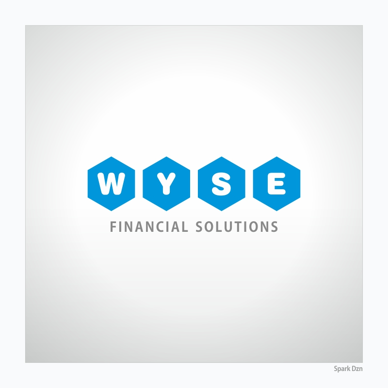 Logo Design by spark_dzn - Entry No. 137 in the Logo Design Contest Fun Logo Design for Wyse Financial Solutions.