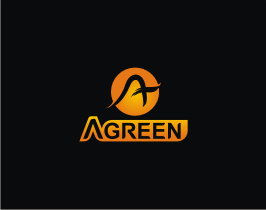 Logo Design by Armada Jamaluddin - Entry No. 74 in the Logo Design Contest Inspiring Logo Design for Agreen.