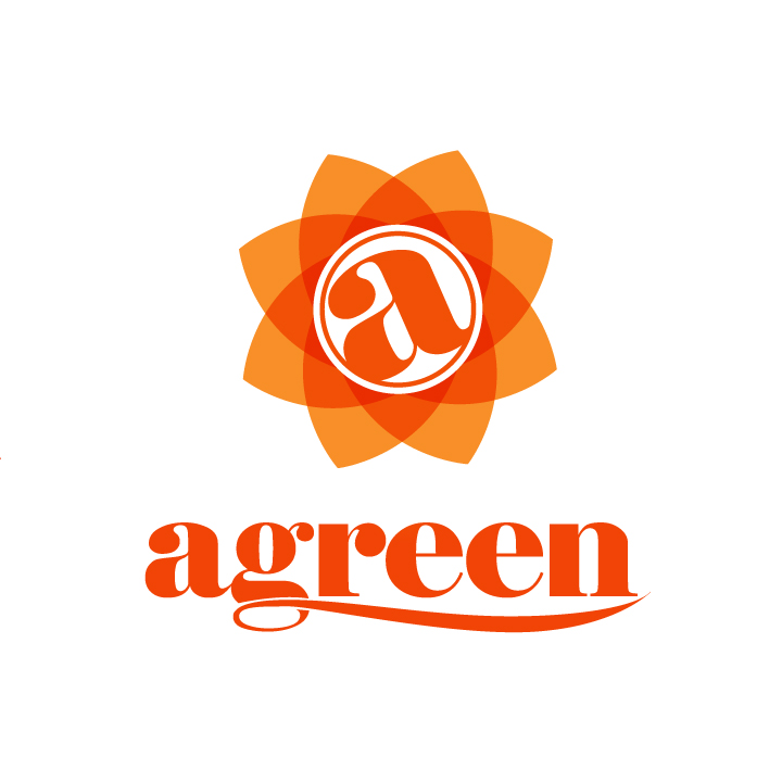 Logo Design by Top Elite - Entry No. 75 in the Logo Design Contest Inspiring Logo Design for Agreen.