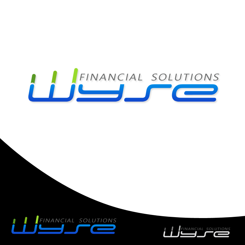 Logo Design by Private User - Entry No. 139 in the Logo Design Contest Fun Logo Design for Wyse Financial Solutions.