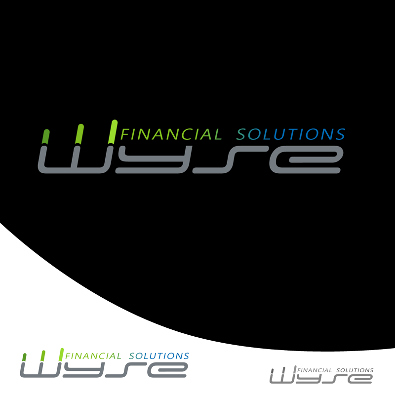 Logo Design by Private User - Entry No. 140 in the Logo Design Contest Fun Logo Design for Wyse Financial Solutions.