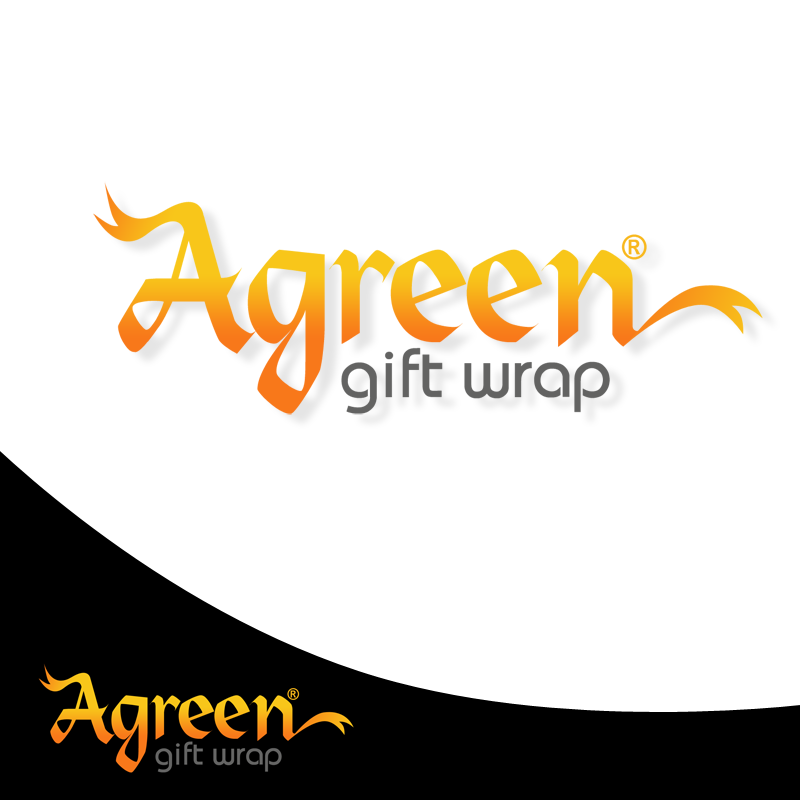 Logo Design by Private User - Entry No. 76 in the Logo Design Contest Inspiring Logo Design for Agreen.