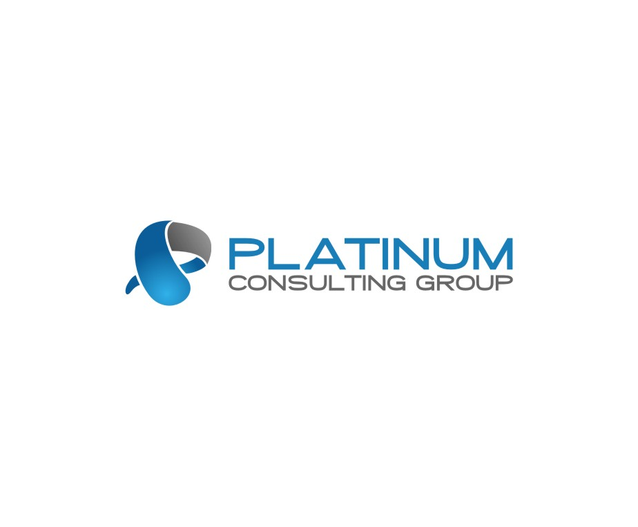 Logo Design by untung - Entry No. 34 in the Logo Design Contest Captivating Logo Design for Platinum Consulting Group.