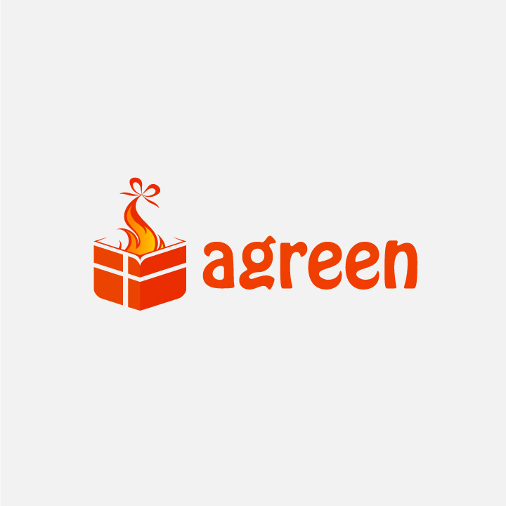 Logo Design by Top Elite - Entry No. 79 in the Logo Design Contest Inspiring Logo Design for Agreen.