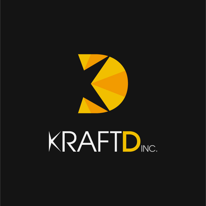 Logo Design by Top Elite - Entry No. 234 in the Logo Design Contest Unique Logo Design Wanted for Kraft D Inc.