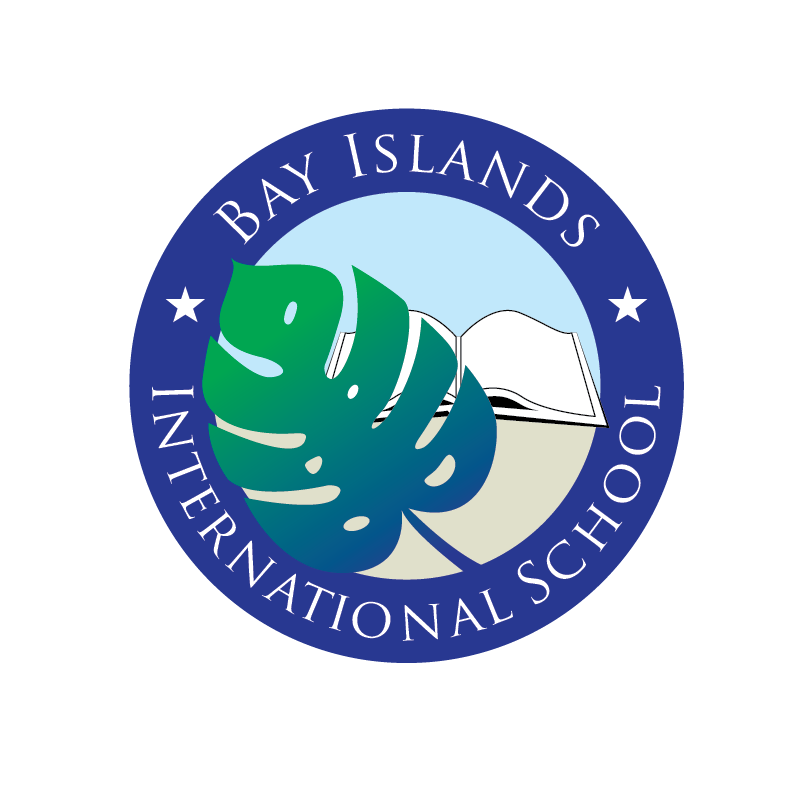 Logo Design by Christina Evans - Entry No. 33 in the Logo Design Contest Creative Logo Design for Bay Islands International School.