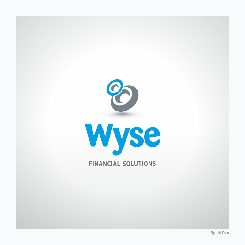 Logo Design by spark_dzn - Entry No. 146 in the Logo Design Contest Fun Logo Design for Wyse Financial Solutions.