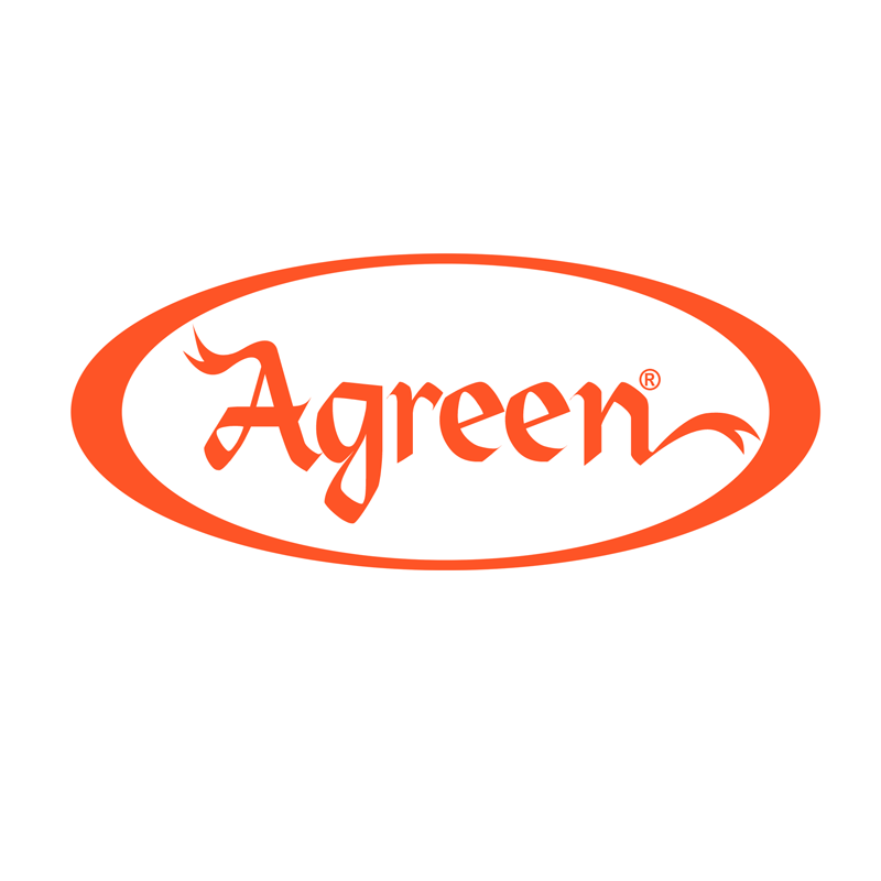Logo Design by Private User - Entry No. 85 in the Logo Design Contest Inspiring Logo Design for Agreen.
