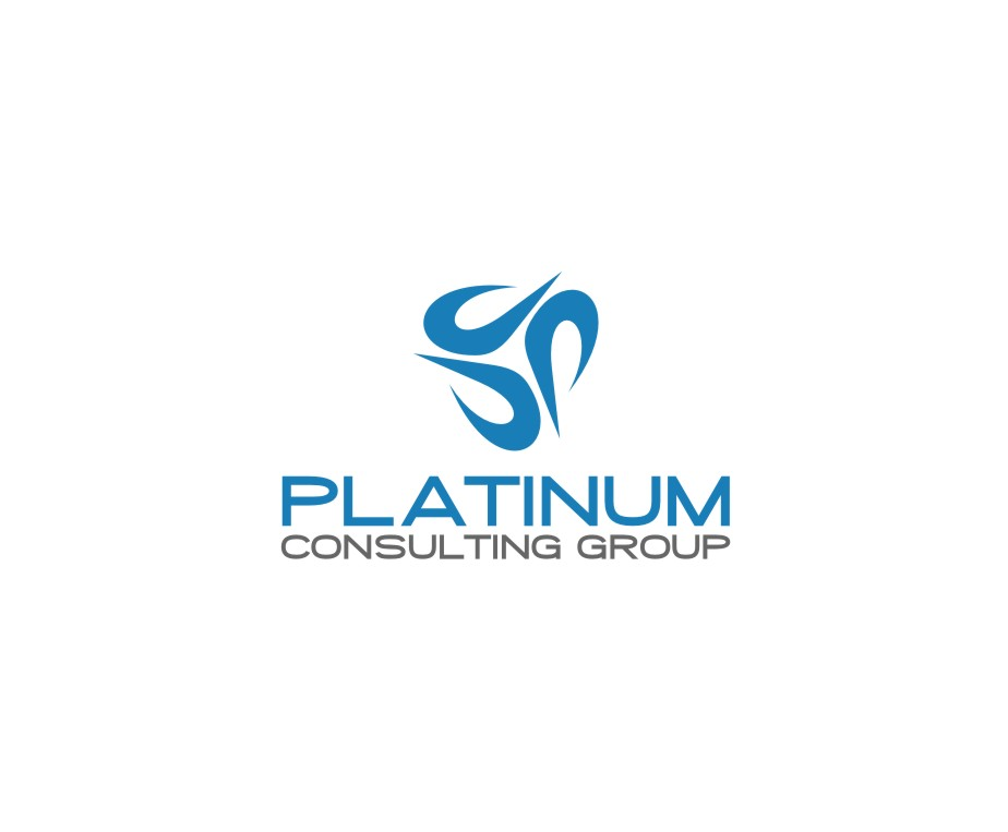 Logo Design by untung - Entry No. 40 in the Logo Design Contest Captivating Logo Design for Platinum Consulting Group.