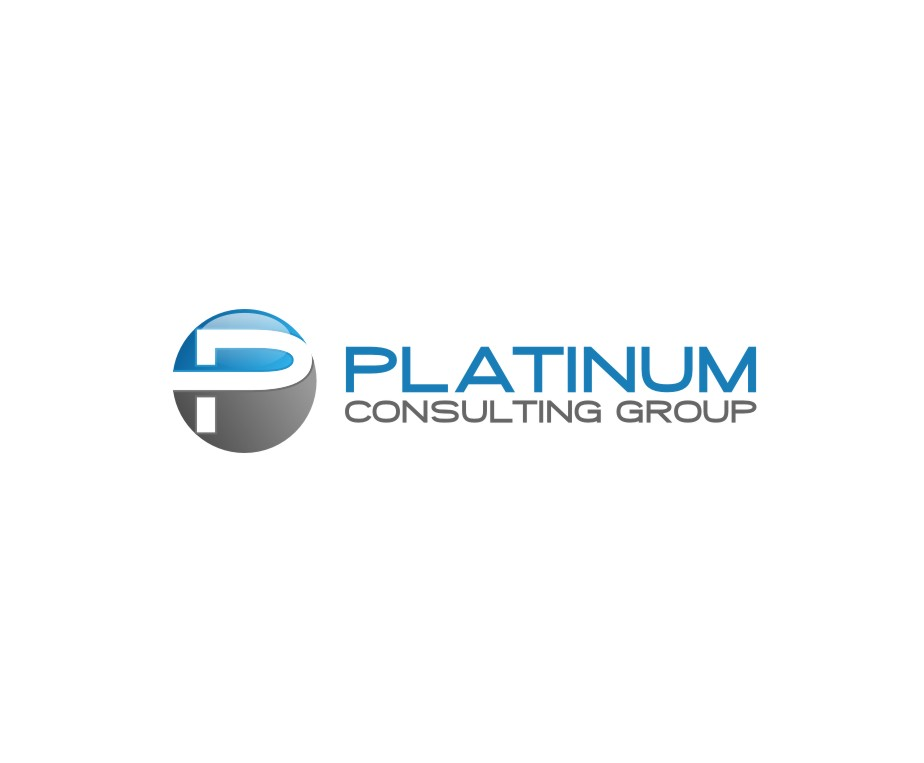 Logo Design by untung - Entry No. 41 in the Logo Design Contest Captivating Logo Design for Platinum Consulting Group.