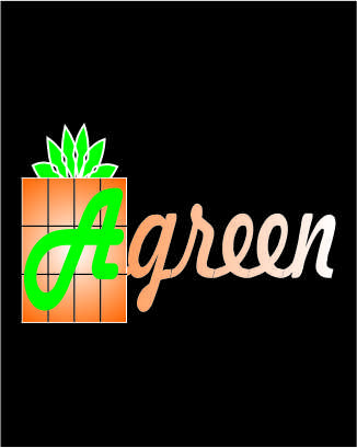 Logo Design by Agus Martoyo - Entry No. 108 in the Logo Design Contest Inspiring Logo Design for Agreen.