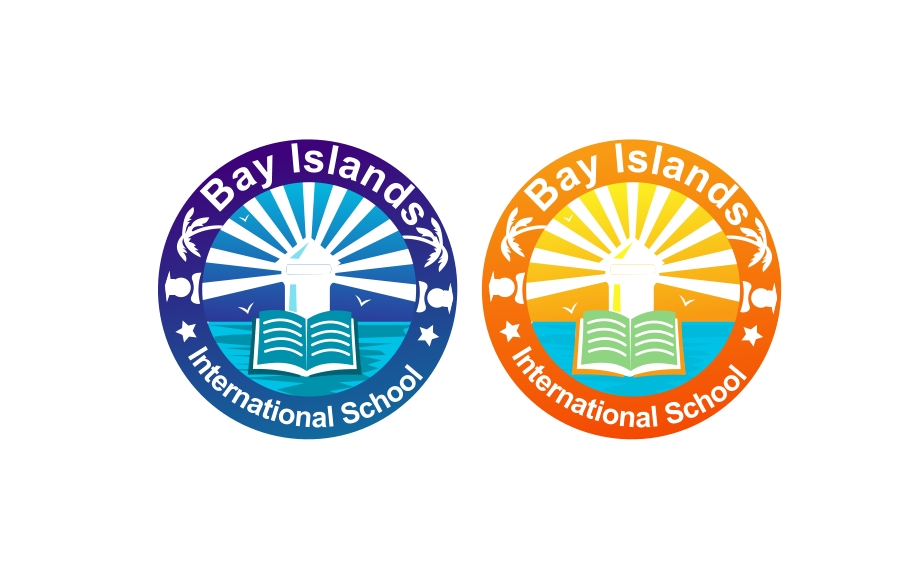 Logo Design by Private User - Entry No. 41 in the Logo Design Contest Creative Logo Design for Bay Islands International School.