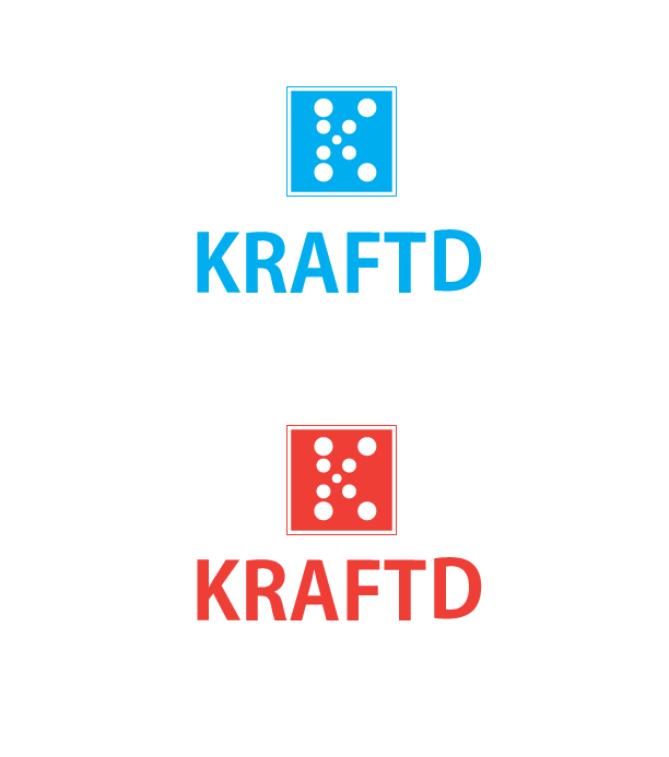 Logo Design by Private User - Entry No. 291 in the Logo Design Contest Unique Logo Design Wanted for Kraft D Inc.