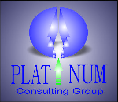 Logo Design by Agus Martoyo - Entry No. 47 in the Logo Design Contest Captivating Logo Design for Platinum Consulting Group.