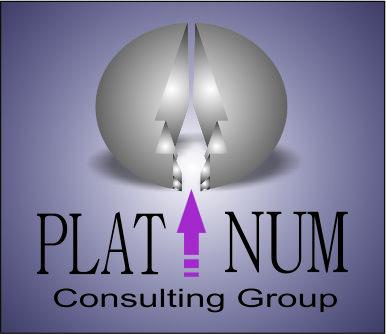 Logo Design by Agus Martoyo - Entry No. 48 in the Logo Design Contest Captivating Logo Design for Platinum Consulting Group.