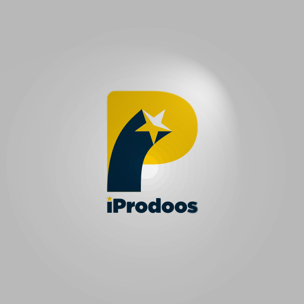 Logo Design by Private User - Entry No. 2 in the Logo Design Contest New Logo Design for iProdoos.