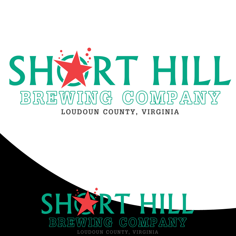 Logo Design by Private User - Entry No. 9 in the Logo Design Contest Unique Logo Design Wanted for Short Hill Brewing Company.