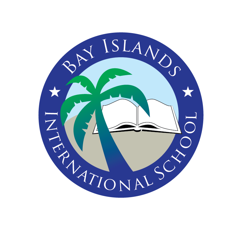 Logo Design by Christina Evans - Entry No. 47 in the Logo Design Contest Creative Logo Design for Bay Islands International School.