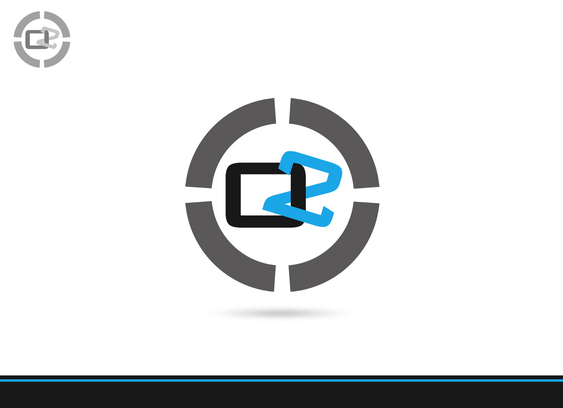 Logo Design by omARTist - Entry No. 1 in the Logo Design Contest Artistic Logo Design for O2.