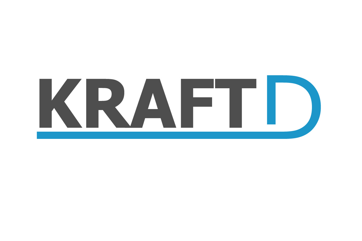 Logo Design by Srikant Budakoti - Entry No. 299 in the Logo Design Contest Unique Logo Design Wanted for Kraft D Inc.