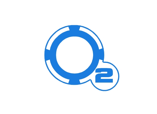 Logo Design by Ismail Adhi Wibowo - Entry No. 3 in the Logo Design Contest Artistic Logo Design for O2.