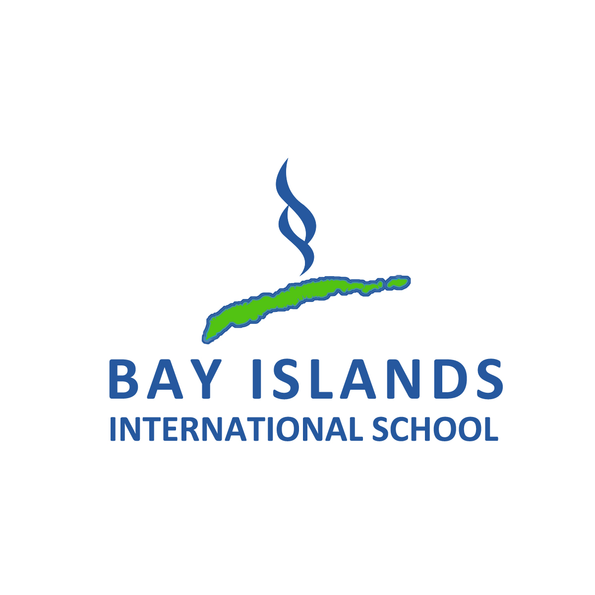 Logo Design by Private User - Entry No. 50 in the Logo Design Contest Creative Logo Design for Bay Islands International School.