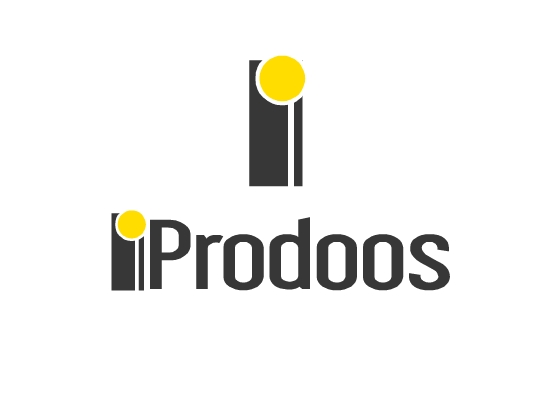 Logo Design by Ismail Adhi Wibowo - Entry No. 9 in the Logo Design Contest New Logo Design for iProdoos.
