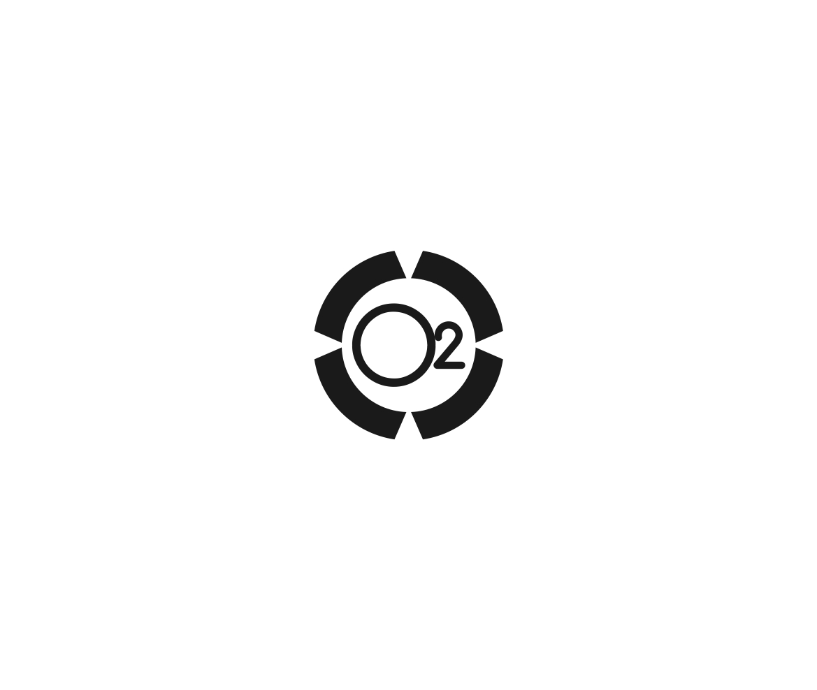 Logo Design by haidu - Entry No. 5 in the Logo Design Contest Artistic Logo Design for O2.