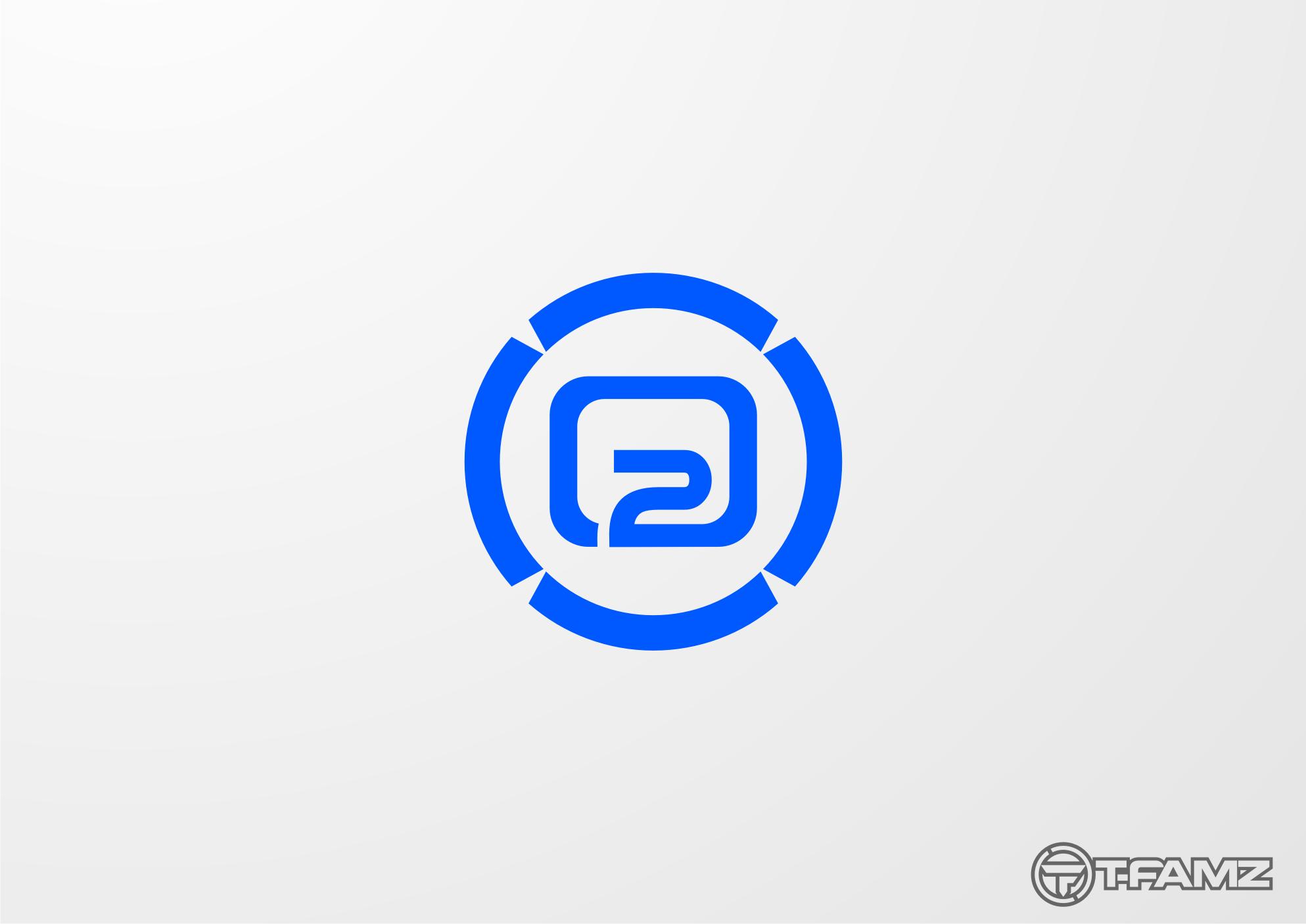 Logo Design by Tille Famz - Entry No. 9 in the Logo Design Contest Artistic Logo Design for O2.