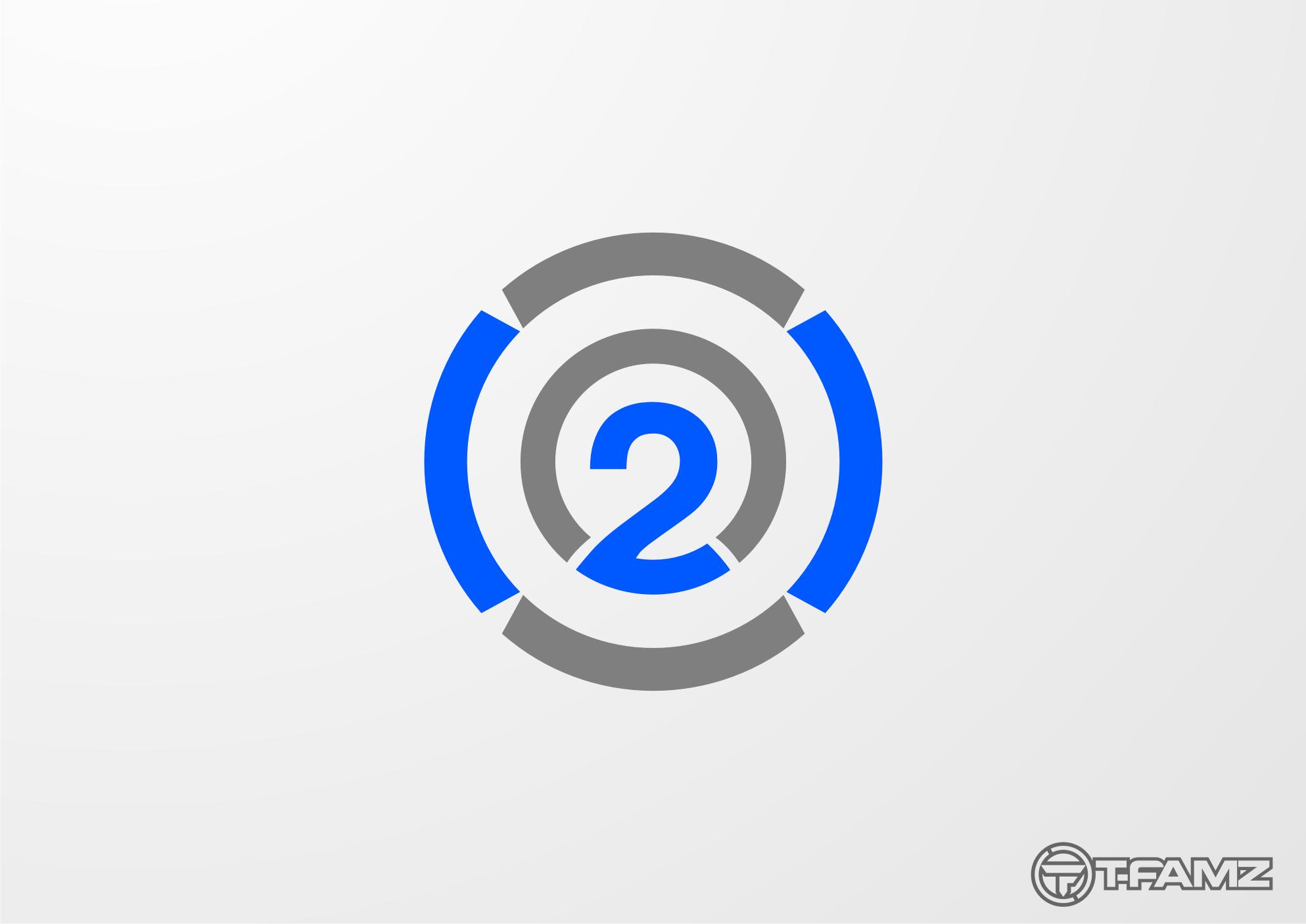 Logo Design by Tille Famz - Entry No. 11 in the Logo Design Contest Artistic Logo Design for O2.