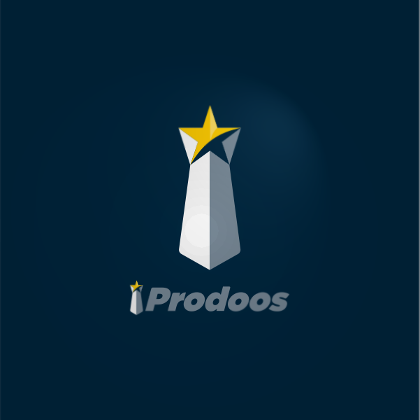 Logo Design by Private User - Entry No. 17 in the Logo Design Contest New Logo Design for iProdoos.