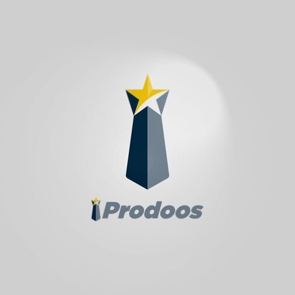 Logo Design by Private User - Entry No. 18 in the Logo Design Contest New Logo Design for iProdoos.