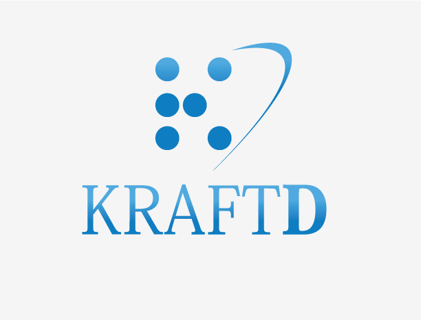 Logo Design by Private User - Entry No. 322 in the Logo Design Contest Unique Logo Design Wanted for Kraft D Inc.
