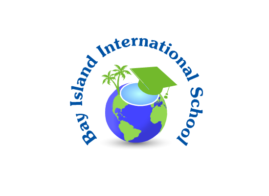 Logo Design by Ismail Adhi Wibowo - Entry No. 66 in the Logo Design Contest Creative Logo Design for Bay Islands International School.